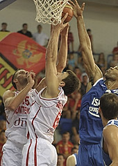 6. Suad Sehovic (Montenegro)